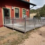 commercial wheelchair ramp in Florissant