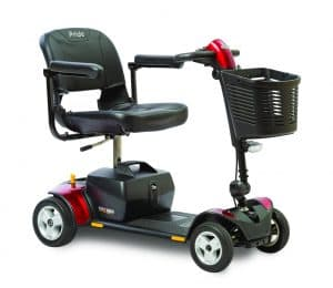 we sell and rent mobility scooters
